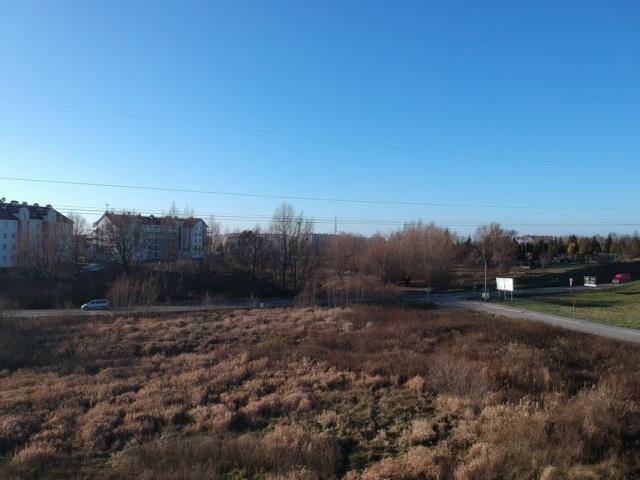 Działka komercyjna na sprzedaż Gajewo, Dworska  3000m2 Foto 3