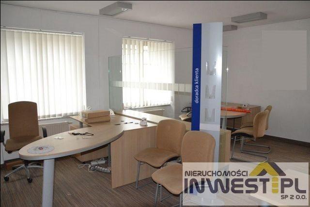 Lokal użytkowy na wynajem Olsztyn, Centrum, Centrum  160m2 Foto 7
