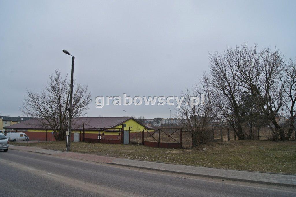 Działka budowlana na sprzedaż Białystok, Starosielce  7282m2 Foto 5