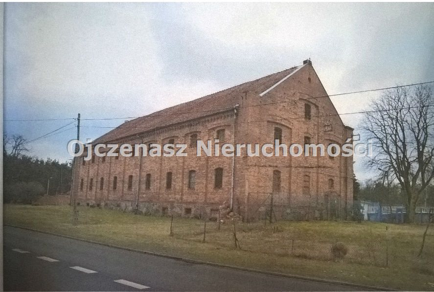 Lokal użytkowy na sprzedaż Ostromecko  3219m2 Foto 1