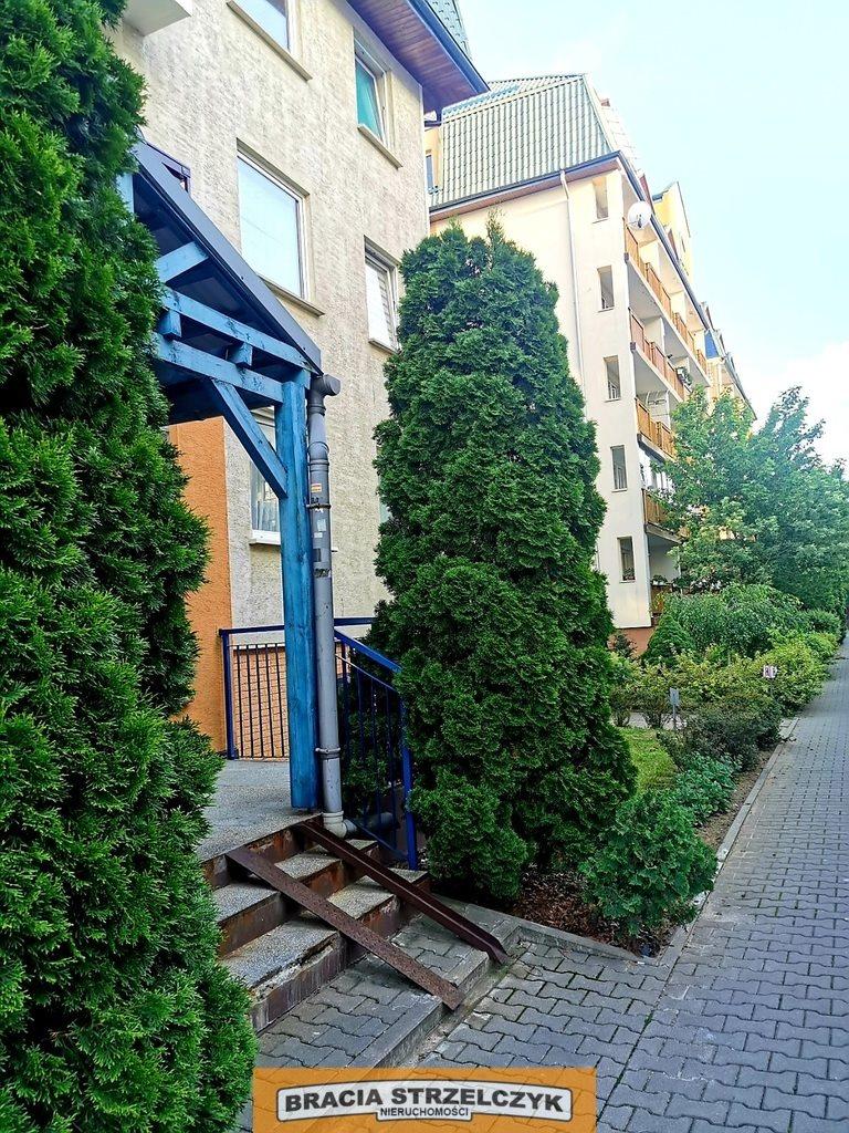 Mieszkanie dwupokojowe na sprzedaż Warszawa, Białołęka, Tarchomin Kościelny, Strumykowa  40m2 Foto 9