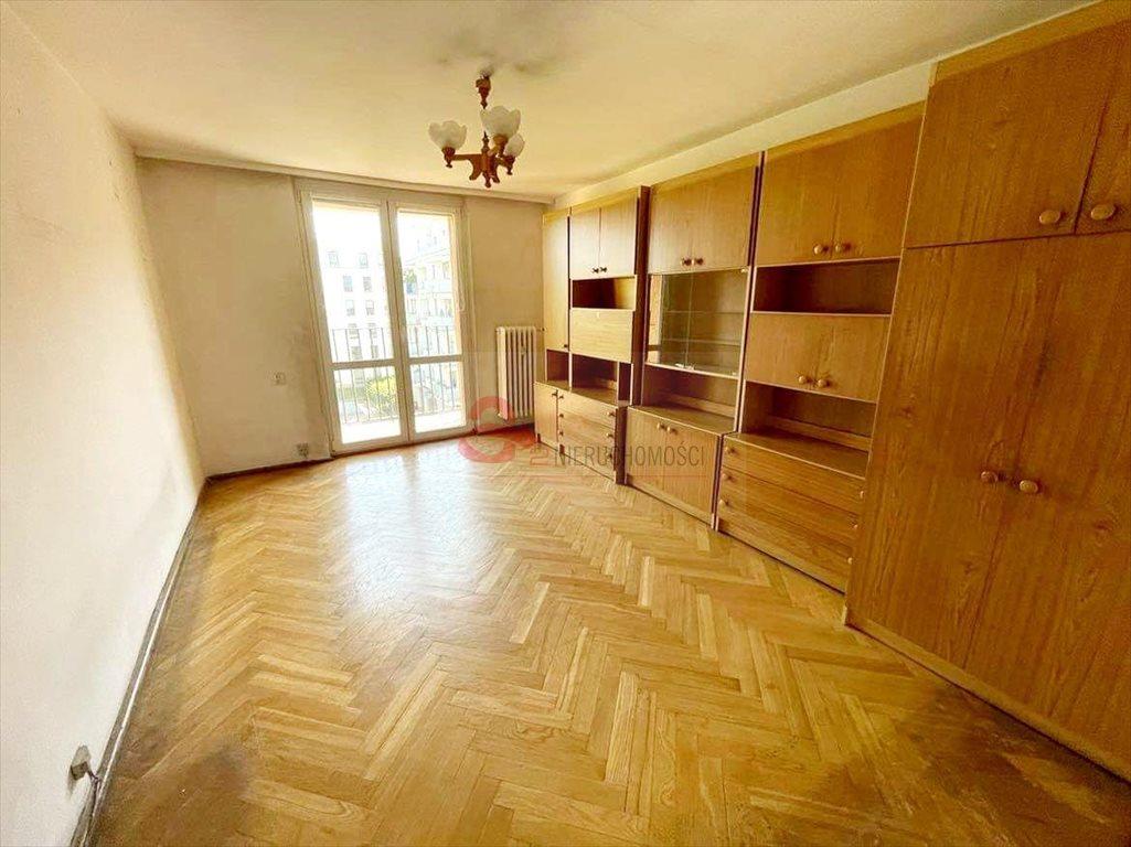Mieszkanie dwupokojowe na sprzedaż Poznań, Poznań-Stare Miasto, Stare Miasto, Kazimierza Wielkiego  42m2 Foto 3