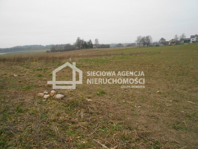 Działka budowlana na sprzedaż Małkowo  1001m2 Foto 1