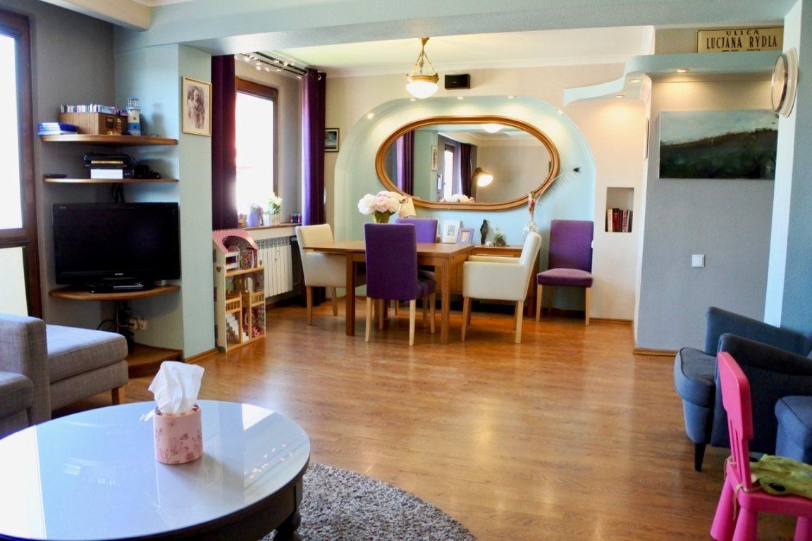 Mieszkanie na sprzedaż Łódź, Górna, Rentowna  109m2 Foto 1