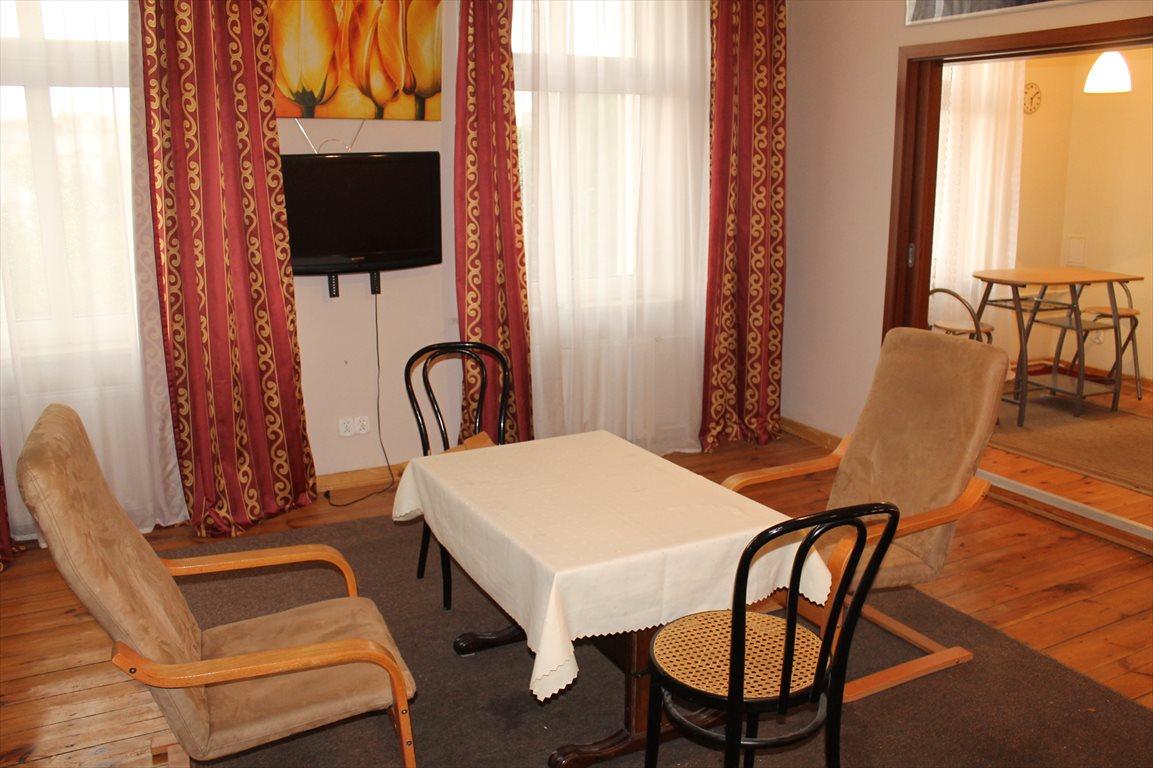 Mieszkanie dwupokojowe na sprzedaż Łódź, Śródmieście, Kamińskiego  73m2 Foto 1