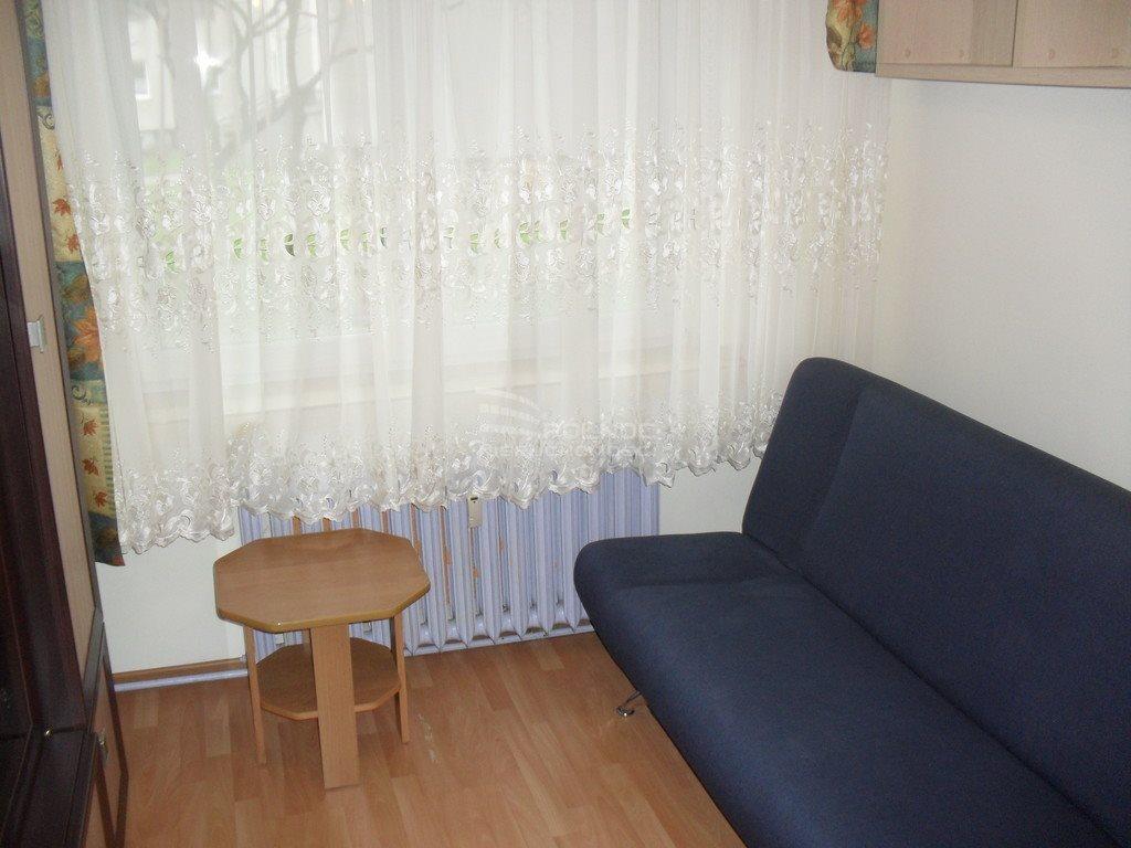 Mieszkanie trzypokojowe na wynajem Kraków, Bieżanów-Prokocim, Bieżanów-Prokocim, Jana Kurczaba  62m2 Foto 8
