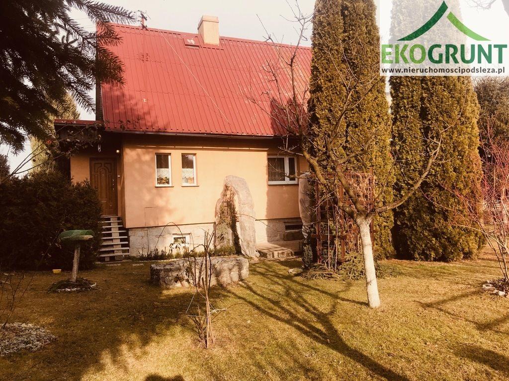 Dom na sprzedaż Sulistrowice, Jagiellońska  120m2 Foto 1