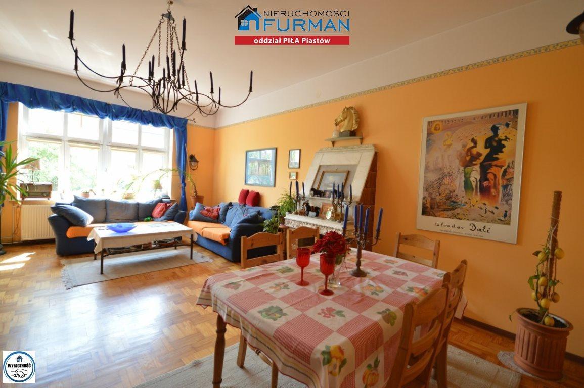 Mieszkanie trzypokojowe na sprzedaż Trzcianka, Mickiewicza  102m2 Foto 5