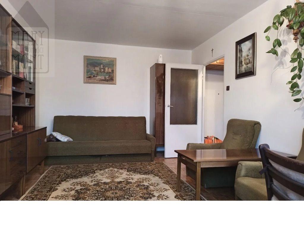Mieszkanie dwupokojowe na sprzedaż Warszawa, Bielany, Marymoncka  41m2 Foto 2
