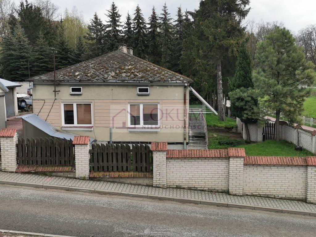 Dom na sprzedaż Dys  160m2 Foto 1
