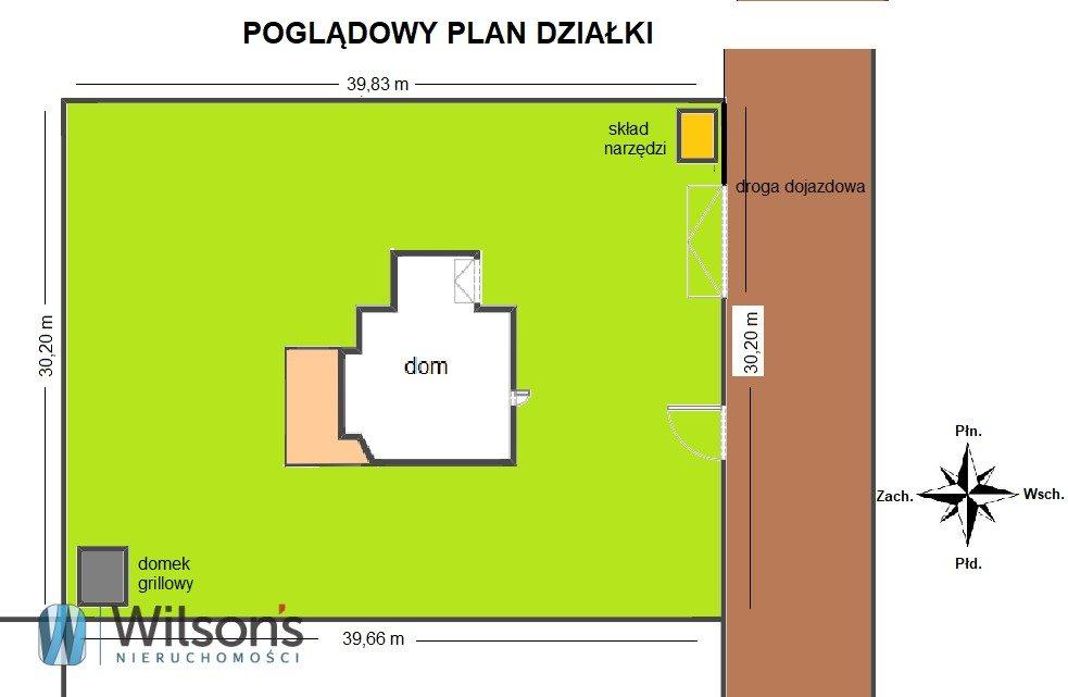 Dom na sprzedaż Klaudyn  289m2 Foto 4