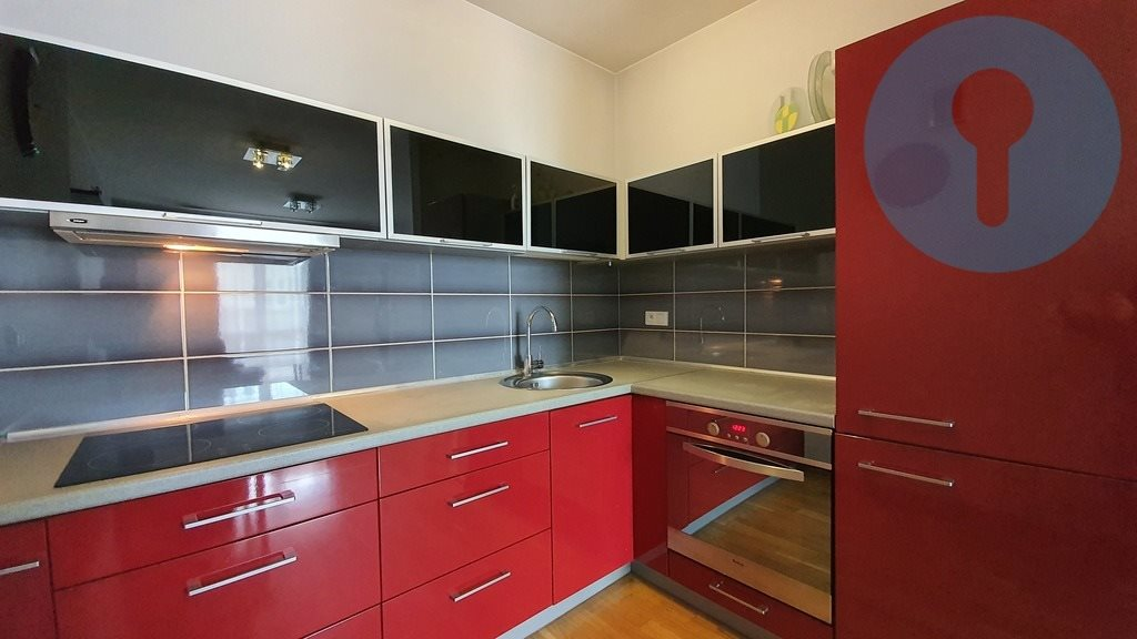 Mieszkanie dwupokojowe na wynajem Kielce, Hugona Kołłątaja  44m2 Foto 8