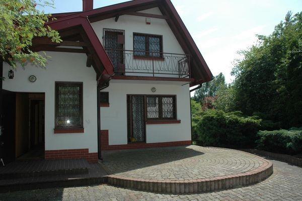 Dom na sprzedaż Wsola, Polna  160m2 Foto 1