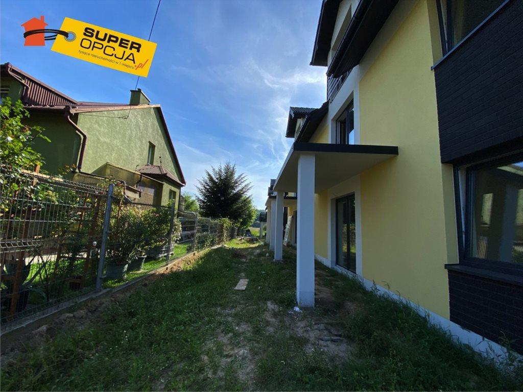Mieszkanie trzypokojowe na sprzedaż Zielonki, Krakowskie Przedmieście  53m2 Foto 3