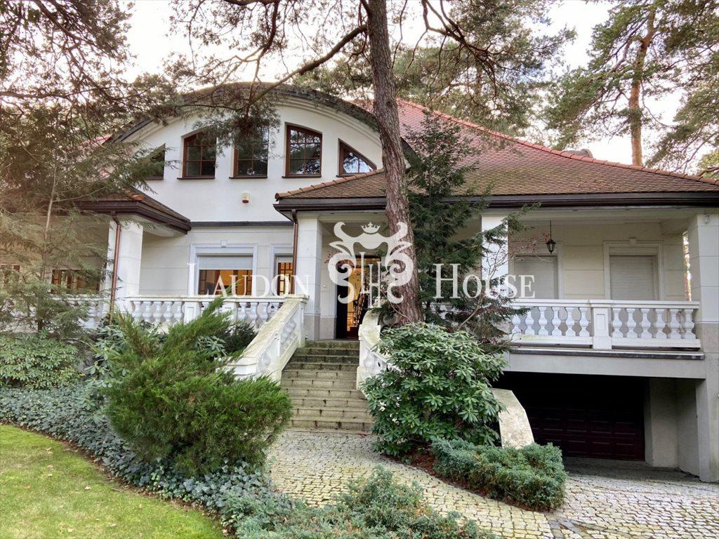 Dom na wynajem Konstancin-Jeziorna  700m2 Foto 2