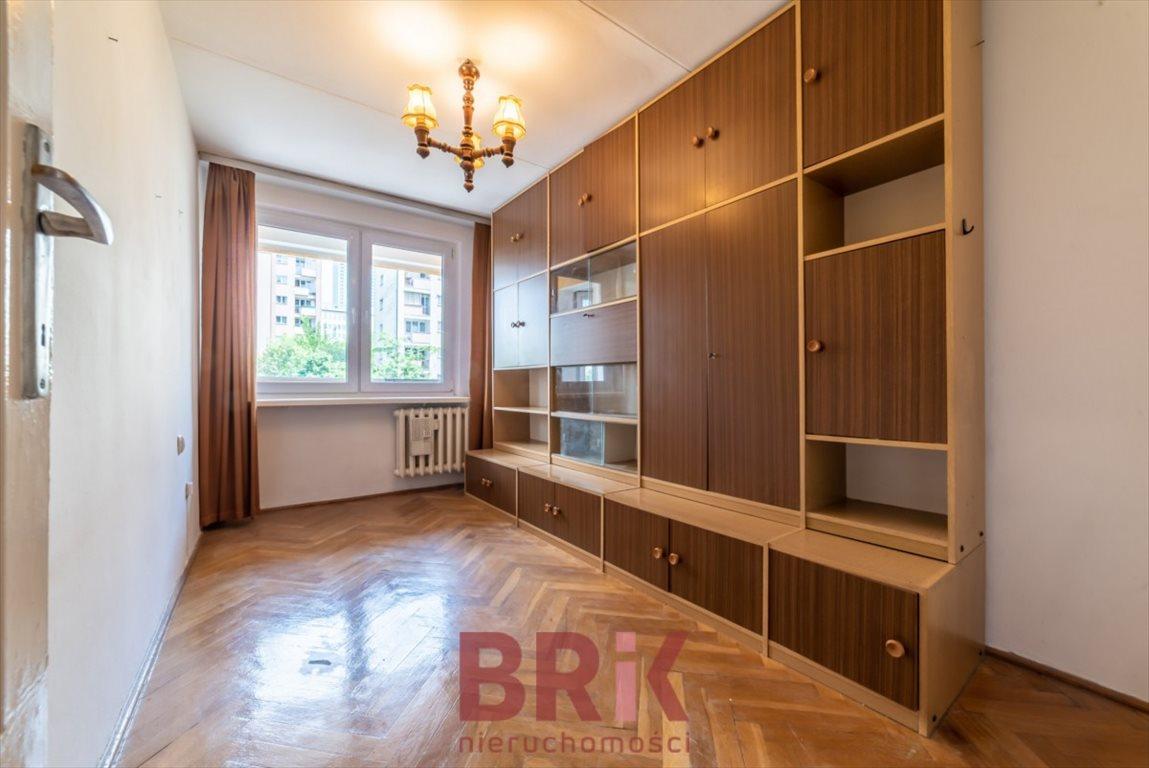 Mieszkanie dwupokojowe na sprzedaż Warszawa, Śródmieście, Pańska  38m2 Foto 4