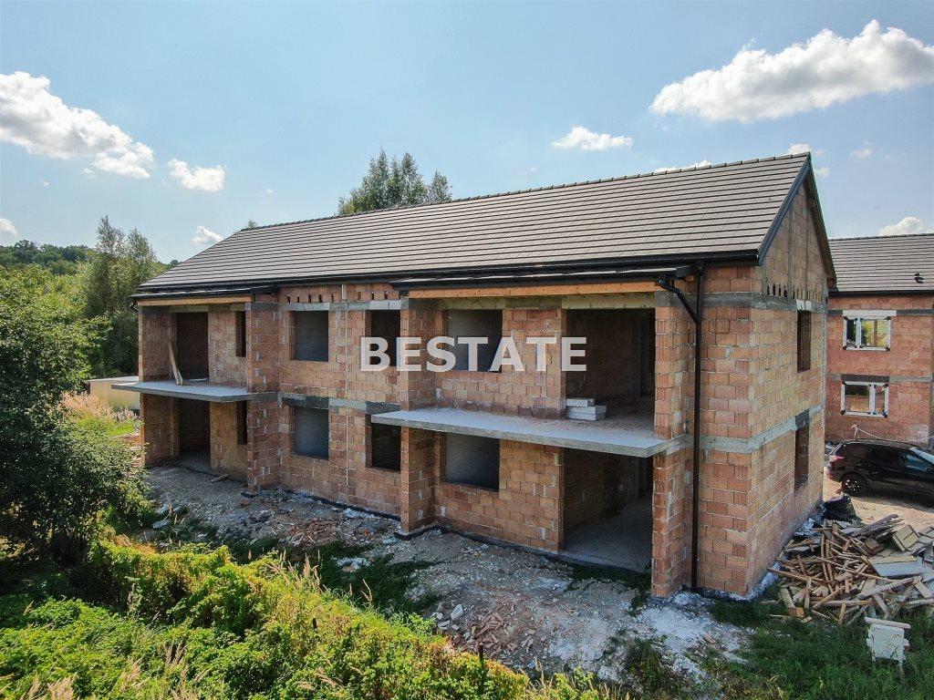 Mieszkanie trzypokojowe na sprzedaż Tarnów  76m2 Foto 6