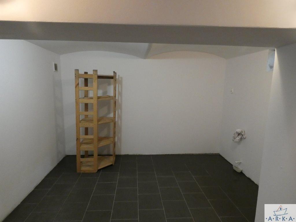 Lokal użytkowy na sprzedaż Szczecin, Centrum  49m2 Foto 8