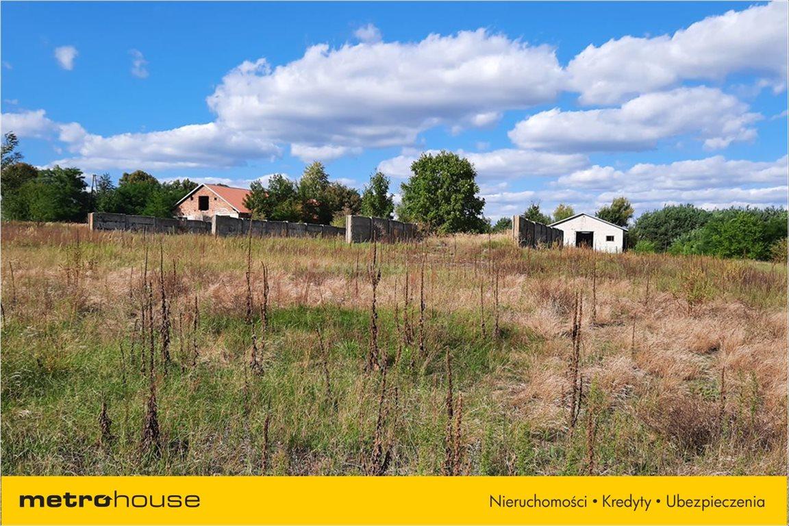 Działka budowlana na sprzedaż Bobrowniki, Głowaczów  48900m2 Foto 11