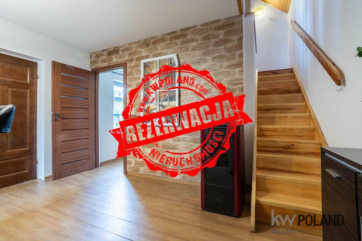 Dom na sprzedaż Gruszczyn, Zielińska  90m2 Foto 5