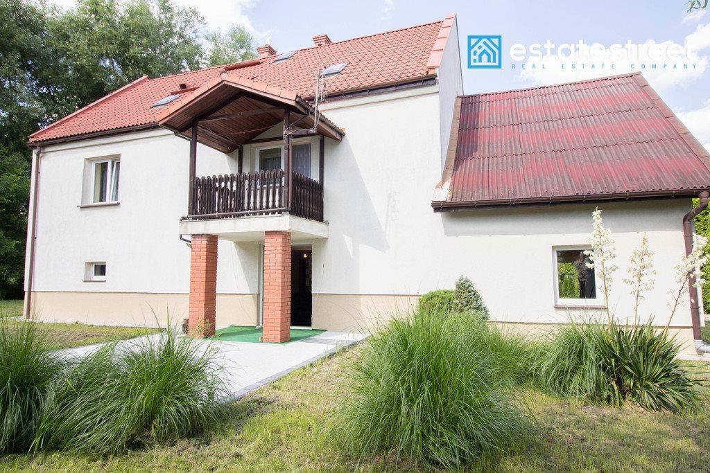 Dom na wynajem Kraków, Olszanica, Olszanica, Jadwigi Majówny  160m2 Foto 2