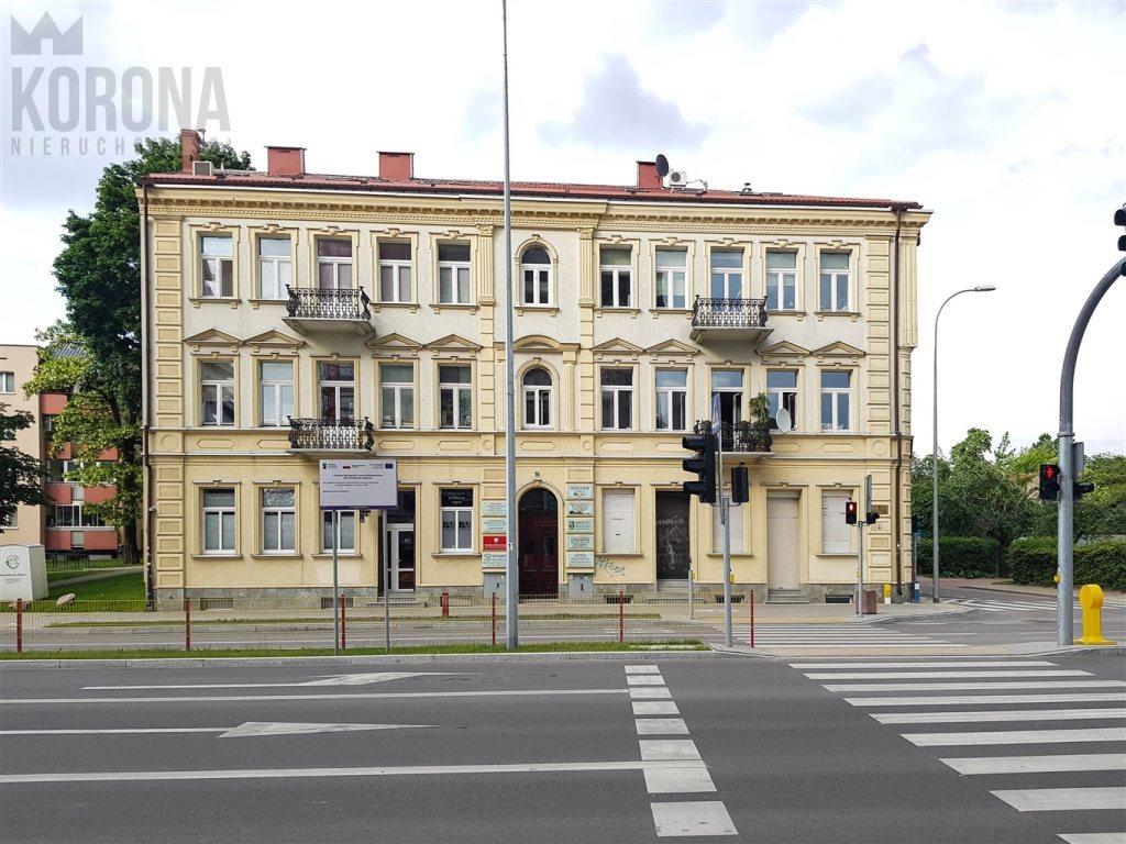 Lokal użytkowy na wynajem Białystok, Centrum, Ciepła  216m2 Foto 3