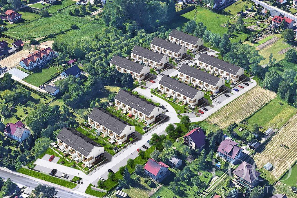 Dom na sprzedaż Wieliczka  75m2 Foto 5