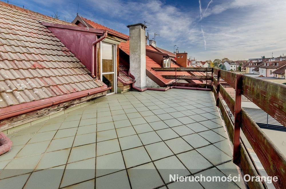 Lokal użytkowy na sprzedaż Wrocław  138m2 Foto 9