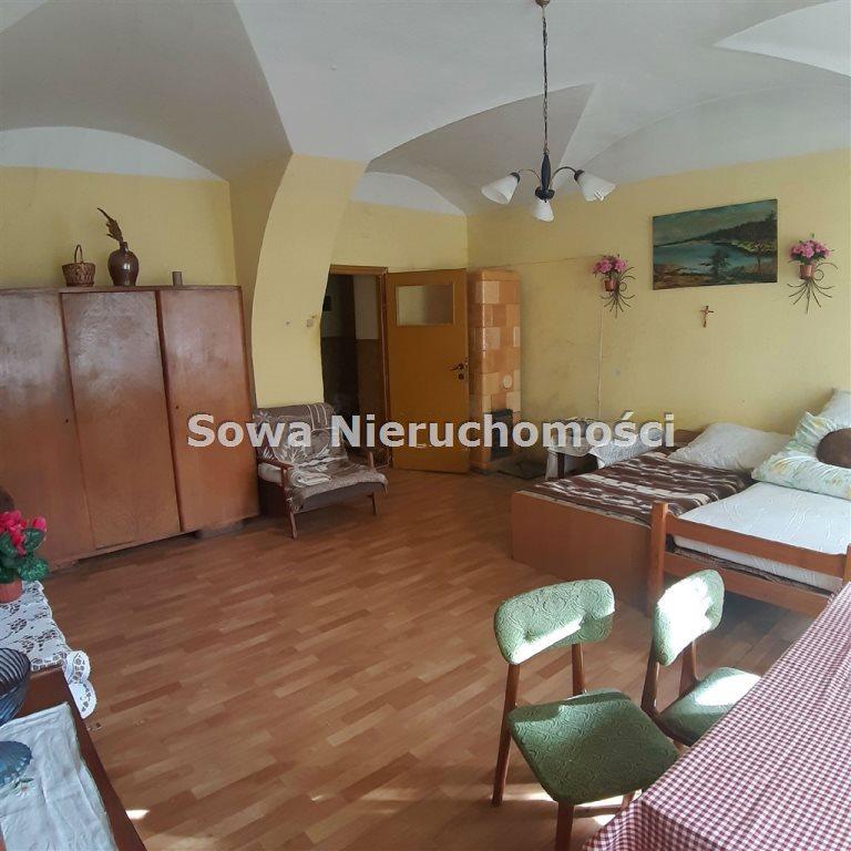Mieszkanie trzypokojowe na sprzedaż Głuszyca  87m2 Foto 2