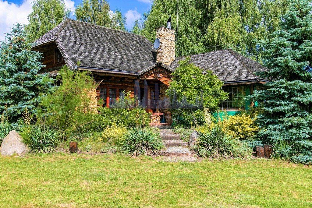 Dom na sprzedaż Feliksów  585m2 Foto 3