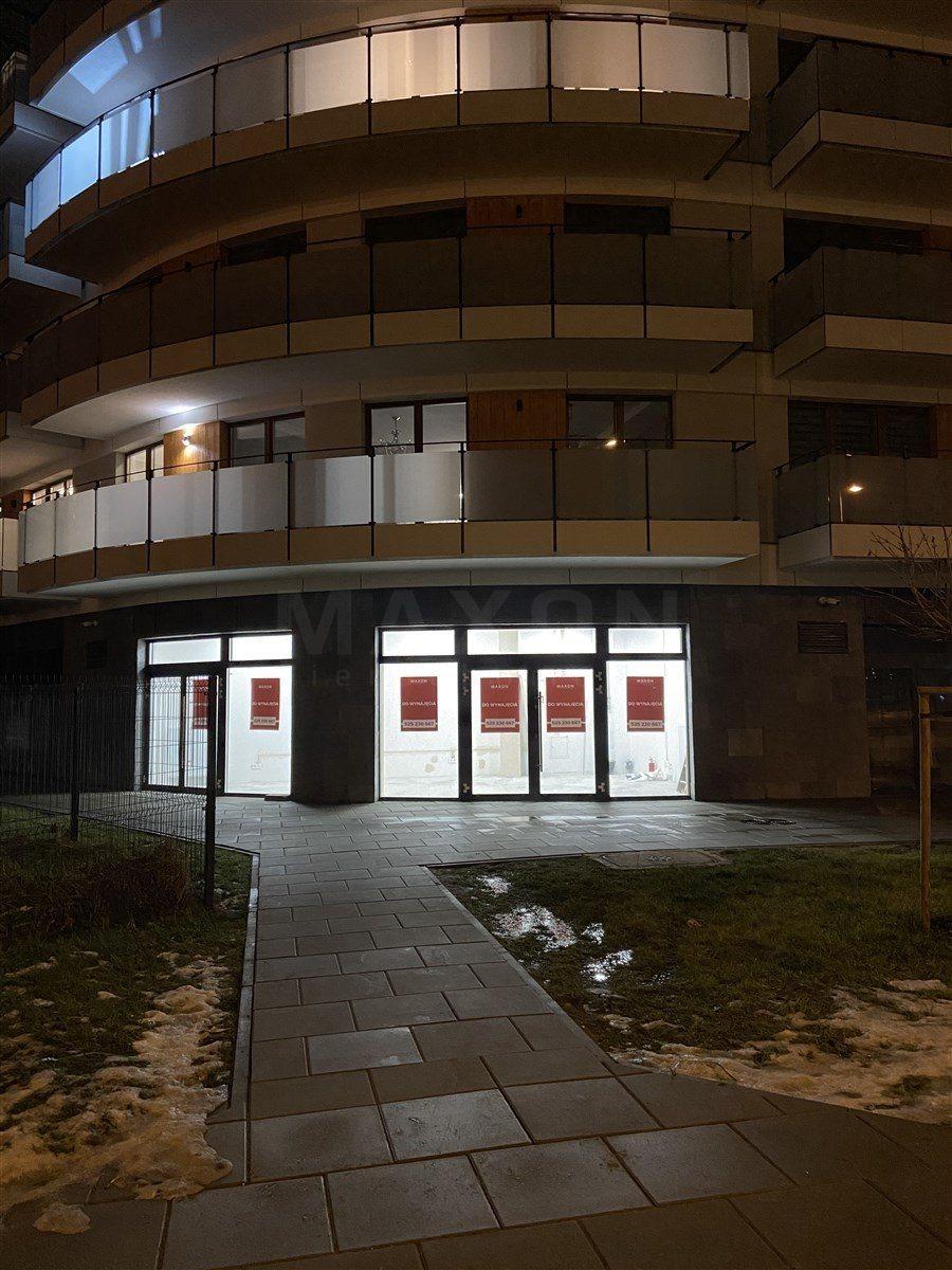 Lokal użytkowy na wynajem Warszawa, Ursynów, ul. Wilhelma Konrada Roentgena  32m2 Foto 10