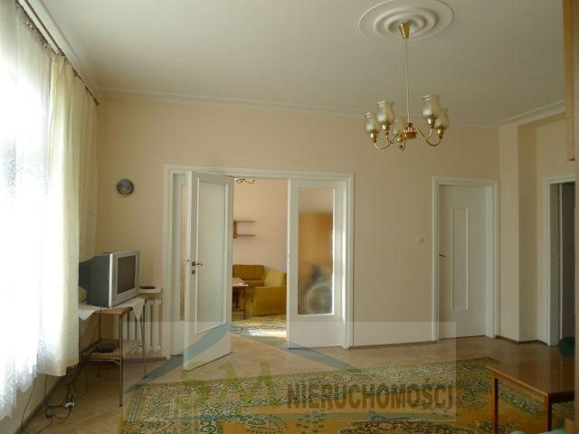 Mieszkanie czteropokojowe  na sprzedaż Warszawa, Śródmieście, DOM BEZ KANTÓW - Krakowskie Przedmieście  116m2 Foto 3
