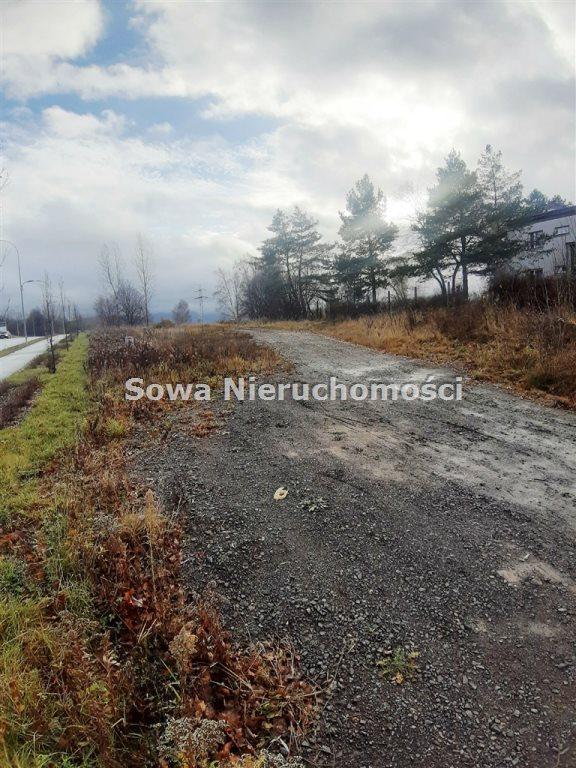 Działka inna pod dzierżawę Wałbrzych, Biały Kamień  1300m2 Foto 2