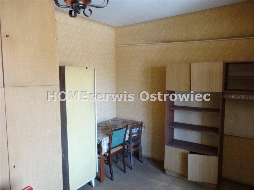 Mieszkanie dwupokojowe na sprzedaż Ostrowiec Świętokrzyski, Huta  54m2 Foto 6