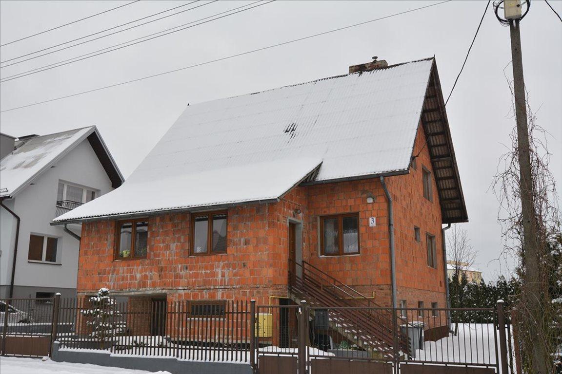 Dom na sprzedaż Poddębice, Poddębice  124m2 Foto 1