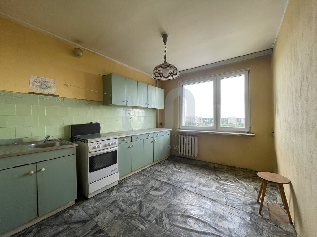 Mieszkanie dwupokojowe na sprzedaż Częstochowa, Północ  51m2 Foto 4