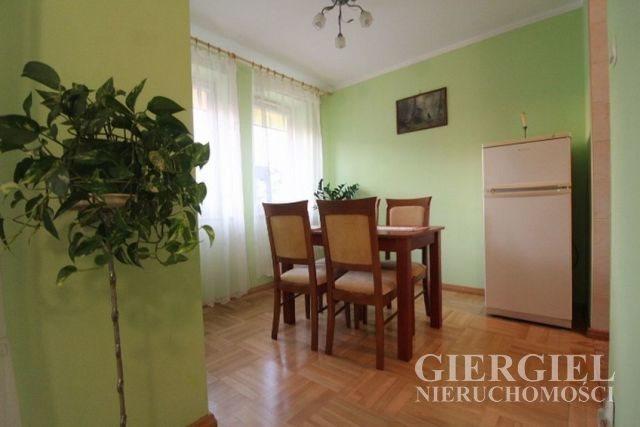 Mieszkanie trzypokojowe na wynajem Rzeszów, Nowosądecka  68m2 Foto 3