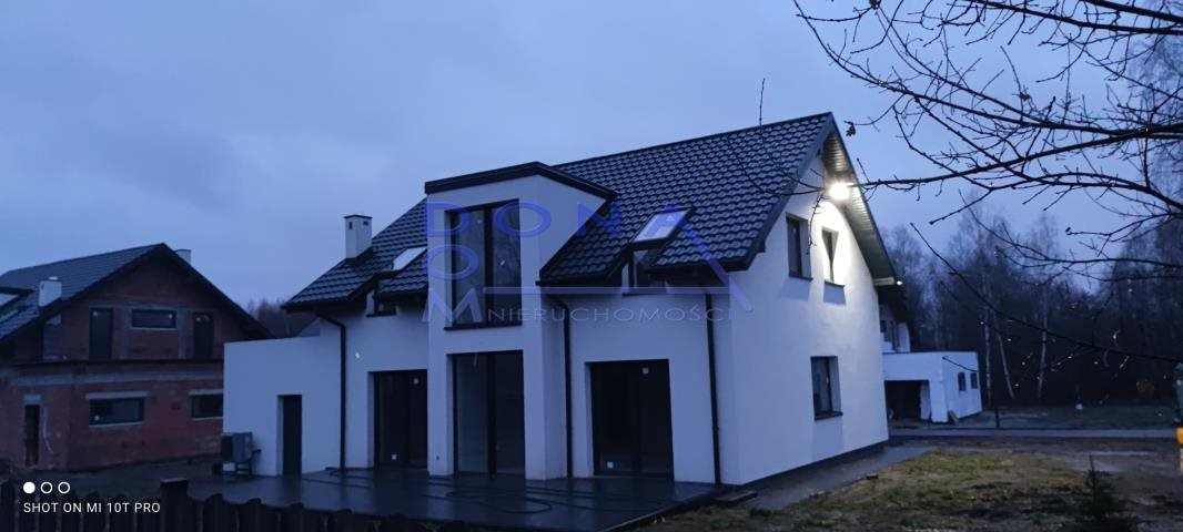 Dom na sprzedaż Łódź, Górna, Chojny  170m2 Foto 3