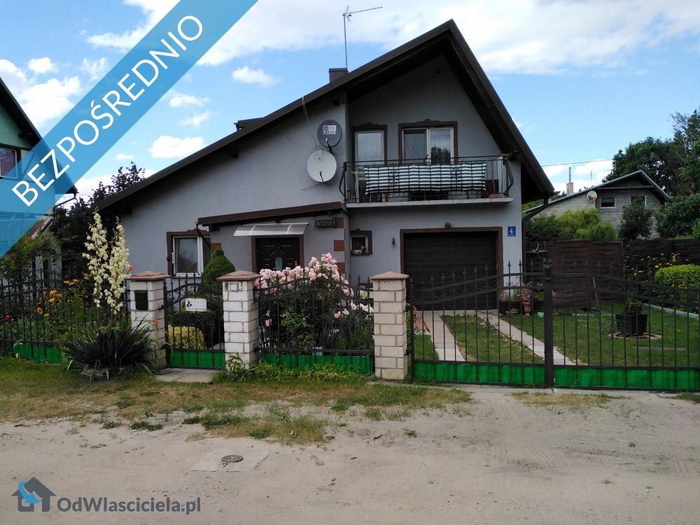 Dom na sprzedaż Rokocin, Wodna  150m2 Foto 1