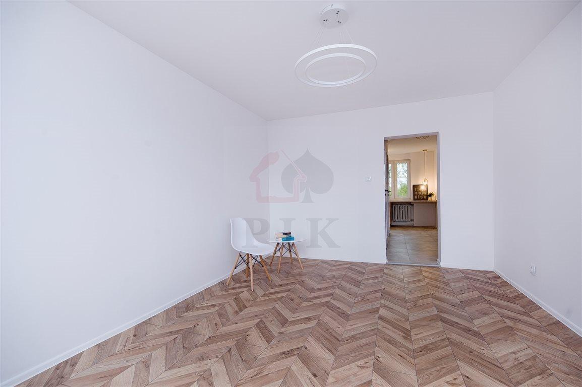 Mieszkanie trzypokojowe na sprzedaż Siemianowice Śląskie, Bytków, Szarych Szeregów (1)  59m2 Foto 3