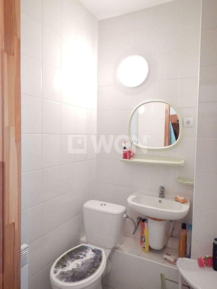 Mieszkanie trzypokojowe na sprzedaż Nowe Warpno, Nowe Warpno, Słoneczna  62m2 Foto 4