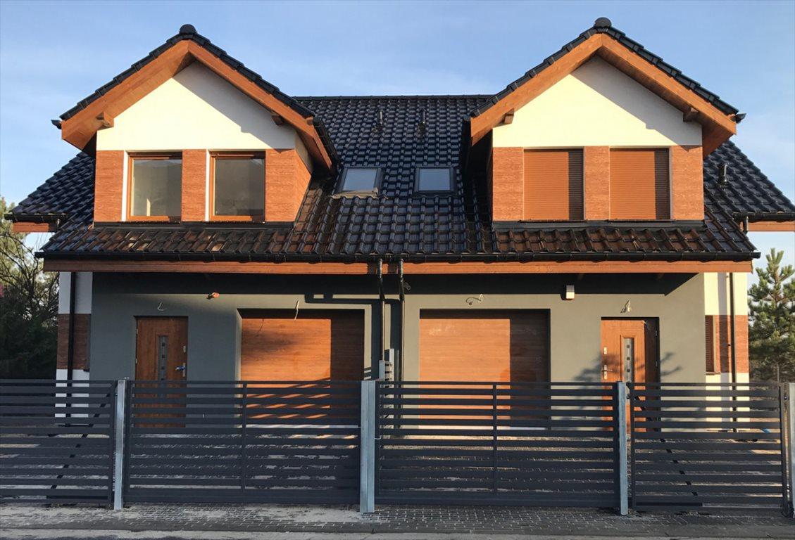 Dom na sprzedaż Dymaczewo Stare  121m2 Foto 2