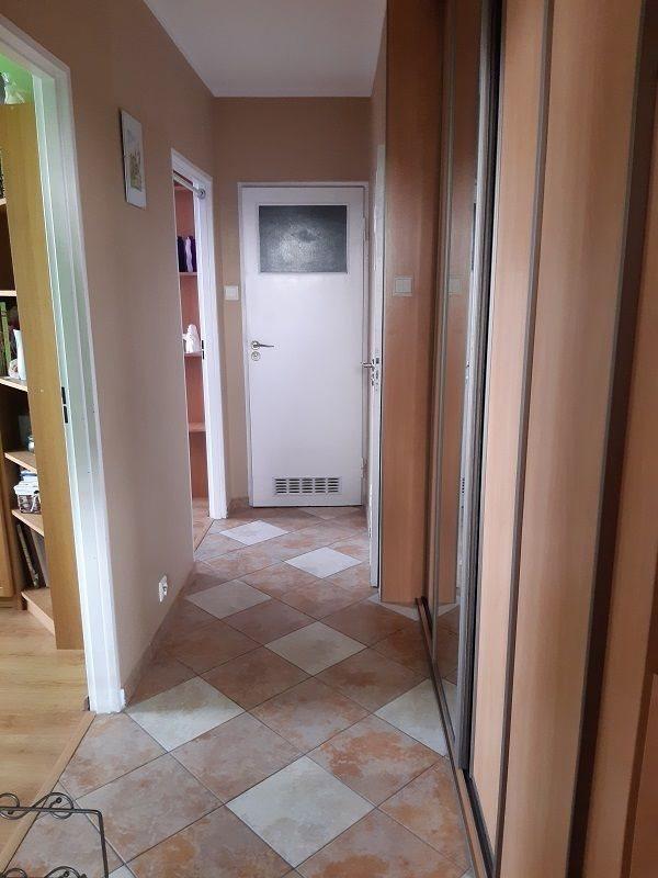 Mieszkanie trzypokojowe na wynajem Gliwice, Ptasia Dzielnica, PTASIA DZIELNICA, BALKON  51m2 Foto 7
