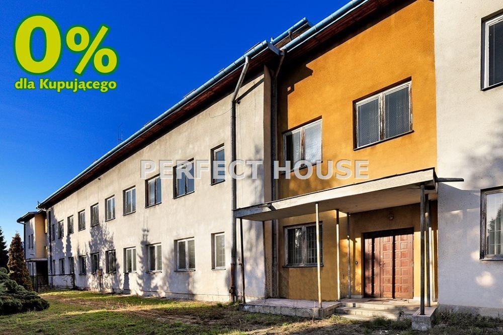 Lokal użytkowy na sprzedaż Międzyrzec Podlaski  2015m2 Foto 4