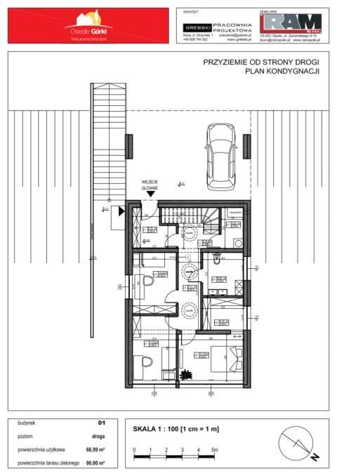 Dom na sprzedaż Górki  118m2 Foto 3