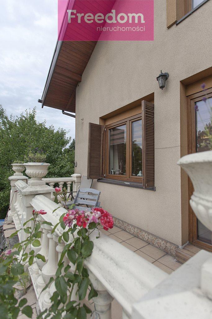 Dom na sprzedaż Rybnik, Orzepowice  160m2 Foto 13