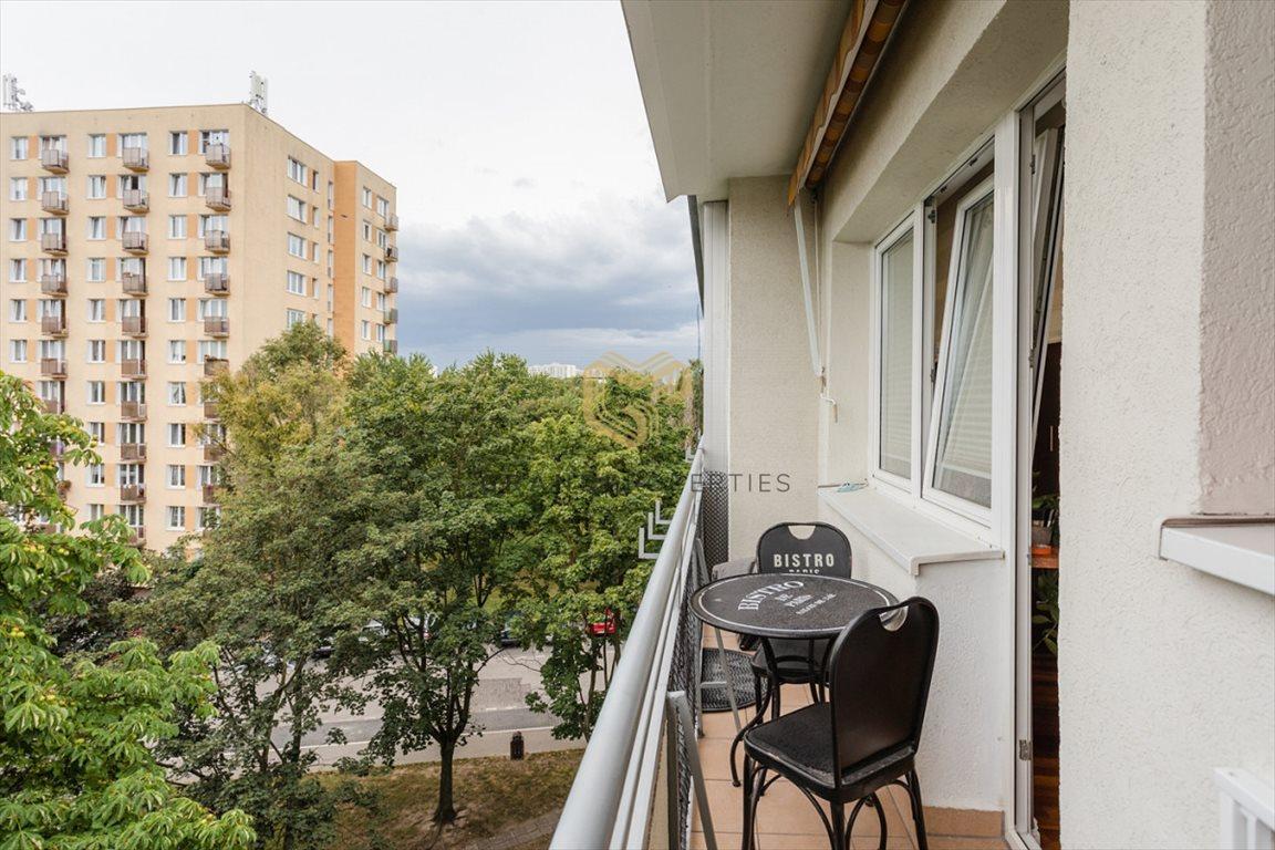 Mieszkanie dwupokojowe na sprzedaż Warszawa, Mokotów, Aleksandra Gierymskiego  47m2 Foto 11