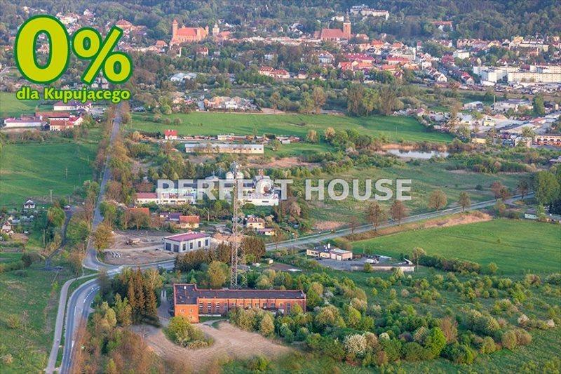 Lokal użytkowy na sprzedaż Lidzbark Warmiński  3153m2 Foto 3