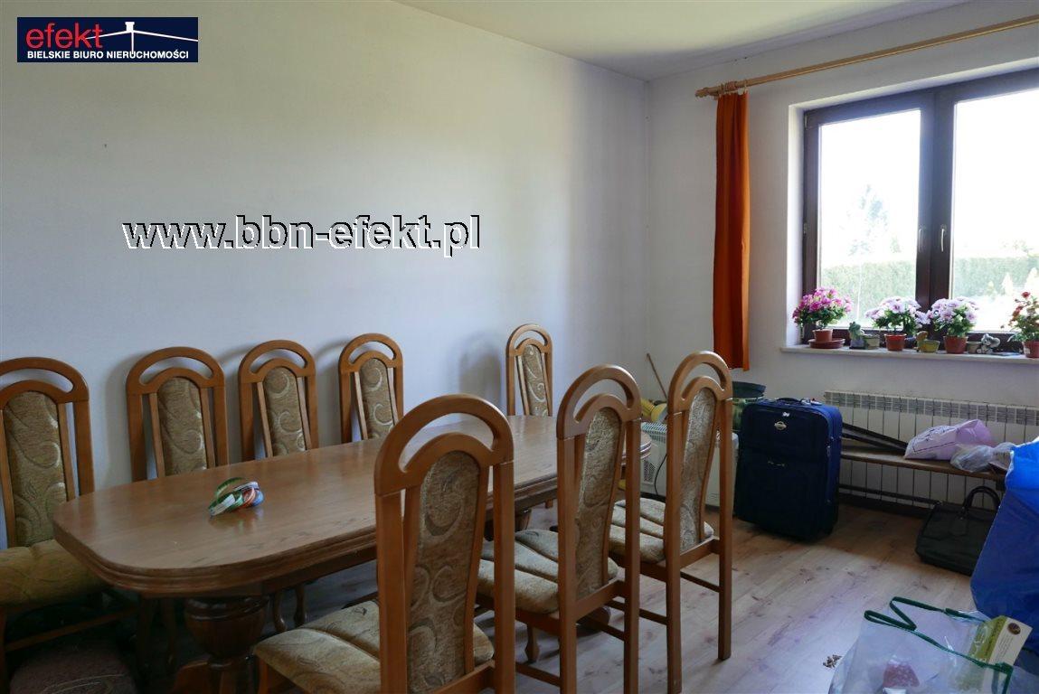 Dom na sprzedaż Bielsko-Biała, Komorowice Krakowskie  135m2 Foto 8