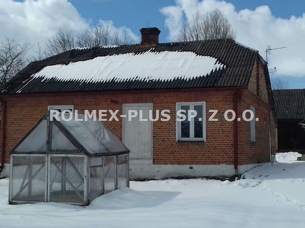 Dom na sprzedaż Dragany  90m2 Foto 2